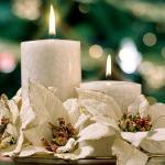 Christmas Candles 150x150