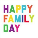 Happy Family Day