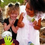 Halloween children 150x150